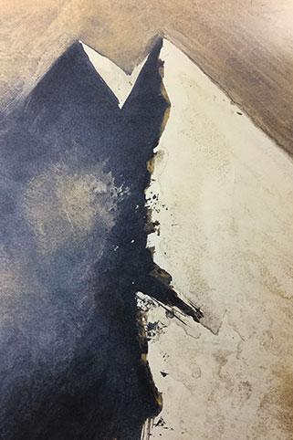 Fra mega Ørnulf Opdahl - mohn-kunsthandel PM-39