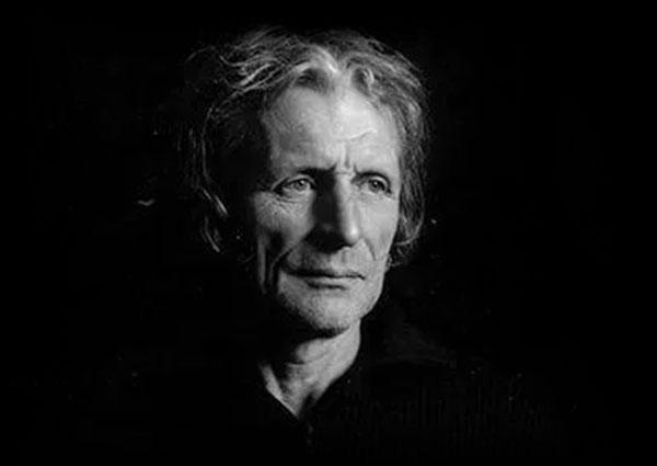 Frans Widerberg (1934-2017)